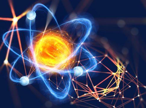 Evrendeki En Küçük Şey Nedir?