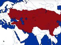 Moğol İmparatorluğu'nun Yükselişi ve Çöküşü