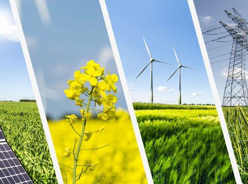 Yenilenebilir Enerji, Dünya Enerji İhtiyacının %100'ünü Karşılayabilir mi?