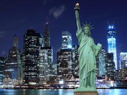 Amerika tatil turu için gidebileceğiniz ülkeler