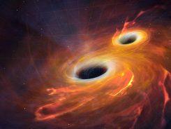 Kara delikler Yok Edilebilir mi?
