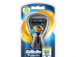 Gillette Fusion İle Rahat Tıraşlar
