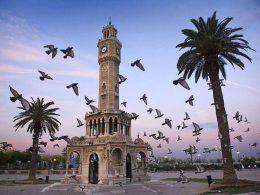 İzmir Gezilecek Yerler | İzmir Gezi Rehberi