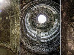 Kabuk Mağarası (Shell Grotto)