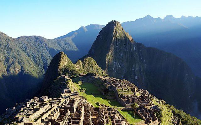 Dünyanın En Eski Uygarlıkları