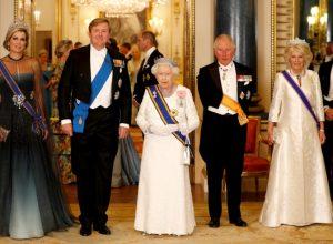 Hala Monarşi İle Yönetilen Ülkeler