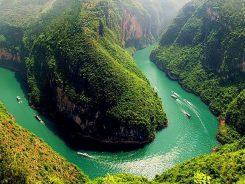 Yangtze Nehri