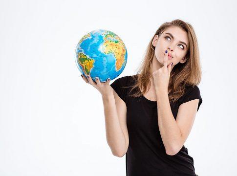 Coğrafya İle İlgili Doğru Bilinen 10 Yanlış