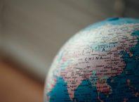 Dünyanın En Büyük Ülkeleri