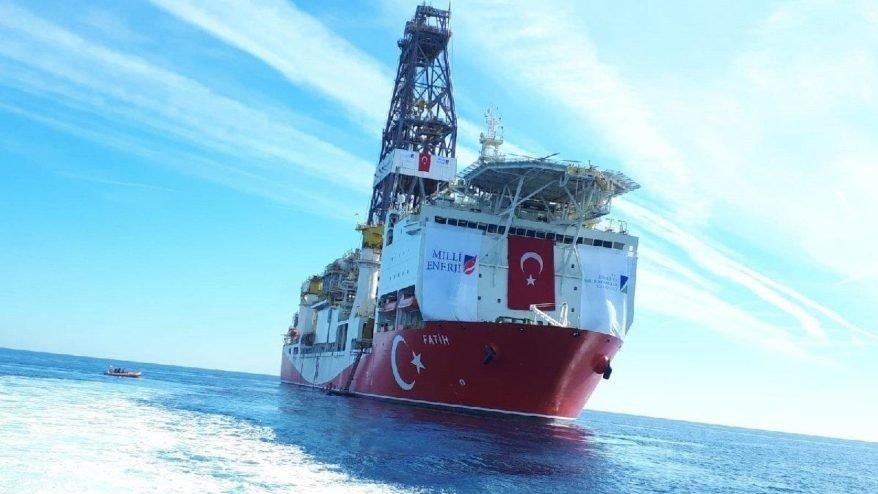 Türkiye'nin Yıllık Doğalgaz Tüketim Tablosu: Ne kadar, Kaç ...