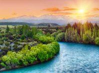 Dünyanın En Güzel Ülkeleri