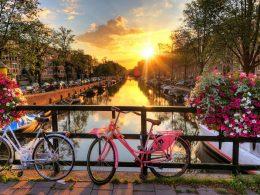 Hollanda Turistik Vize İşlemleri