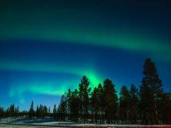 Kuzey'in İncisi Lapland