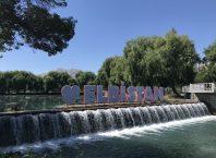 Yaz aylarında nüfusu ikiye katlanan şehir: Elbistan