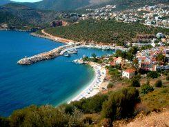 Antalya'nın İncisi Kalkan