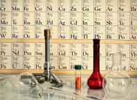 Uygarlıkların Kimya Bilimine Yaptığı Katkılar