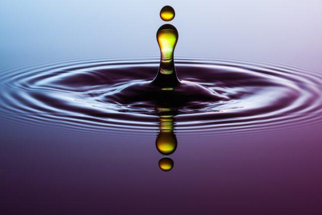 Bir Damla Yağ Kaç Litre Suyu Kirletir?