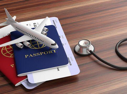 Yurtdışı Seyahat Sigortasının Önemi Nedir?
