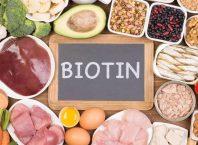 Biotin Nedir? Etkileri Nelerdir? Eksikliği Durumunda Neler Görülür?